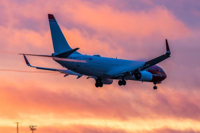 Norwegian lanserar nya linjer till Fuerteventura från Stockholm