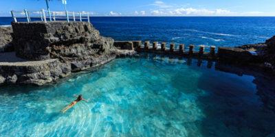 Solresors direktflyg till La Palma har blivit en succé